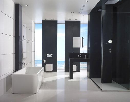 Salle de bains écologique