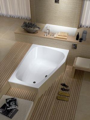 kaldewei inspiration bain. Black Bedroom Furniture Sets. Home Design Ideas