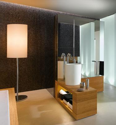 keuco inspiration bain. Black Bedroom Furniture Sets. Home Design Ideas