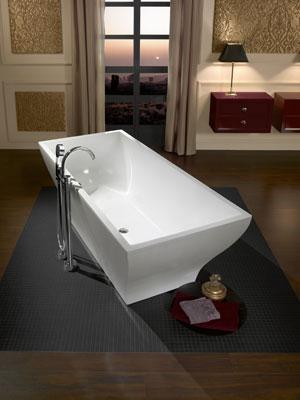 Choisir sa baignoire inspiration bain - Transformator sa baignoire en balneo ...