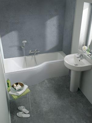 faire une salle de bains inspiration bain. Black Bedroom Furniture Sets. Home Design Ideas