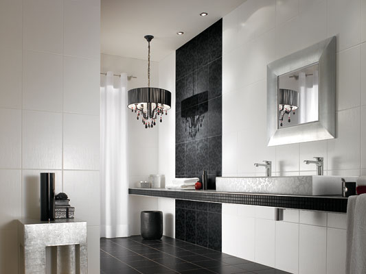 faire une salle de bains inspiration bain. Black Bedroom Furniture Sets. Home Design Ideas