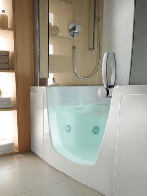 Tenere al caldo in casa 10 17 13 - Cabine doccia teuco ...