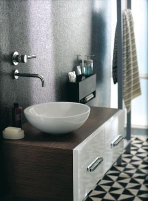 Vasques de salle de bains - lavabos de salle de bains - Vasque Vanity de Allia