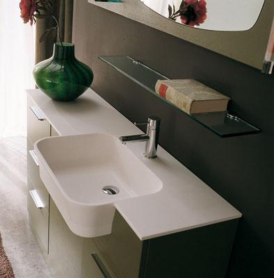 Ideal Bagni - meubles de salle de bains - vasques
