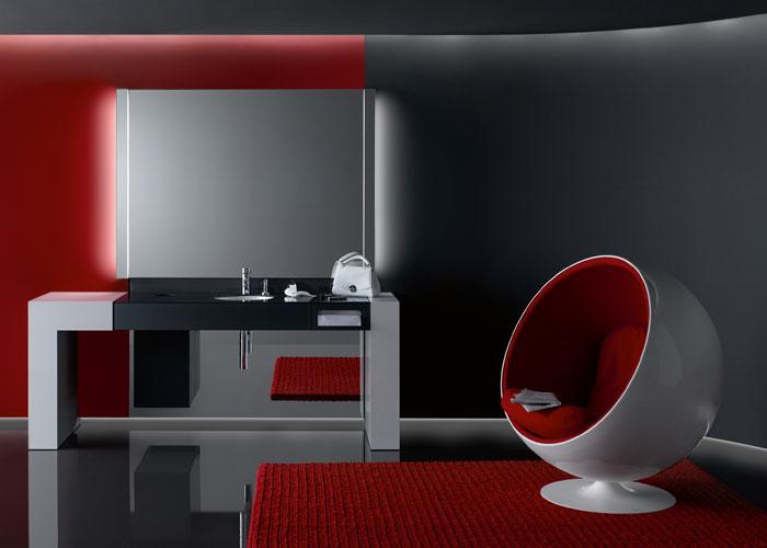 Vasques de salle de bains - lavabos de salle de bains - Colorboards de Keuco