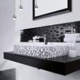 Des vasques de salle de bains design