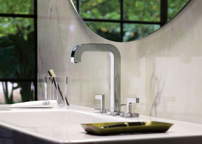 Axor Citterio d'Hansgrohe, robinet de salle de bains