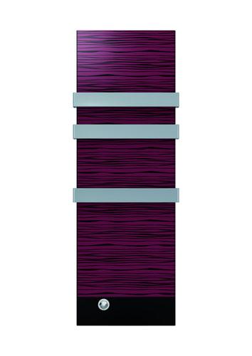 New Design de Finimetal, radiateur sèche-serviettes, radiateur de salle de bains