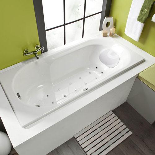 Du shiatsu dans sa baignoire inspiration bain for Peindre sa baignoire m