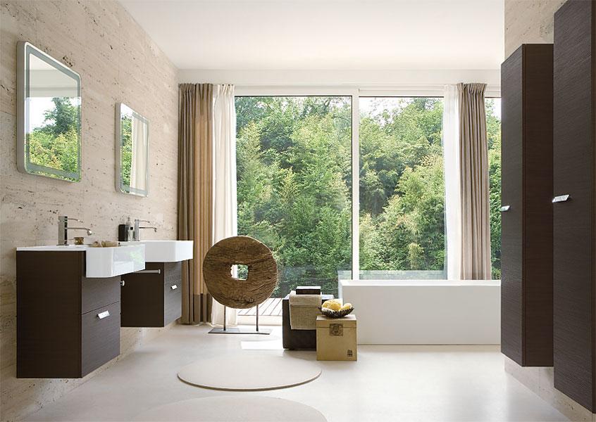 my way didea group meubles de salle de bains vasques - Salle De Bain Wenge Zen