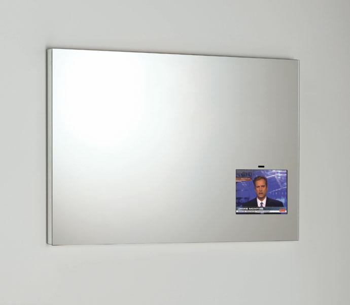 Miroir de salle de bains o mon beau miroir - Miroir salle de bain eclairage integre ...