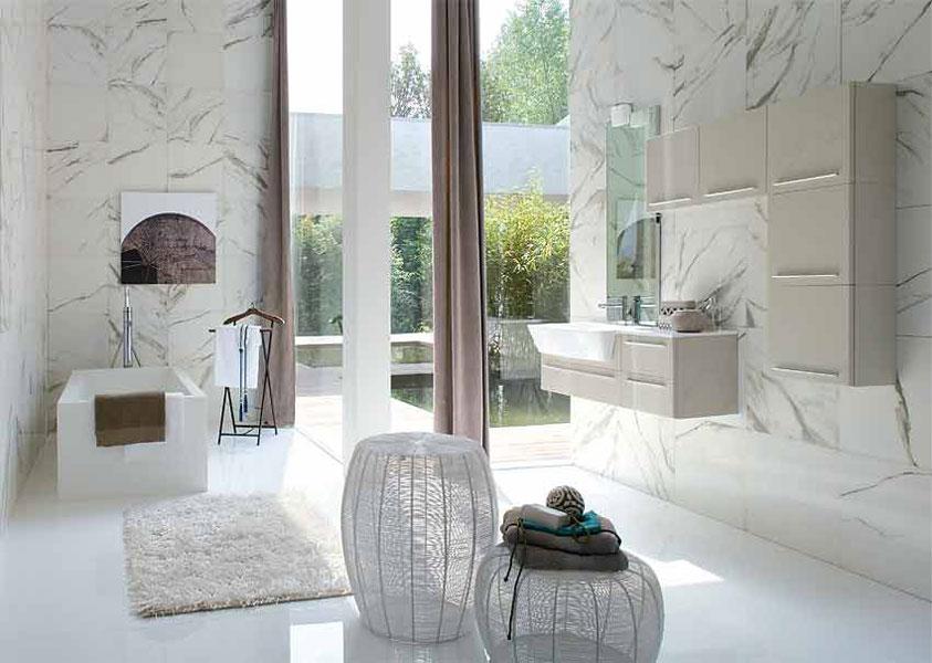 inspiration : des salles de bains épurées | inspiration bain - Salle De Bain Definition