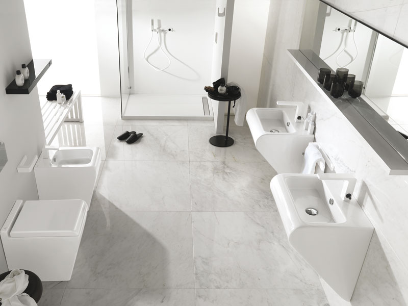 Collection Lounge de Porcelanosa