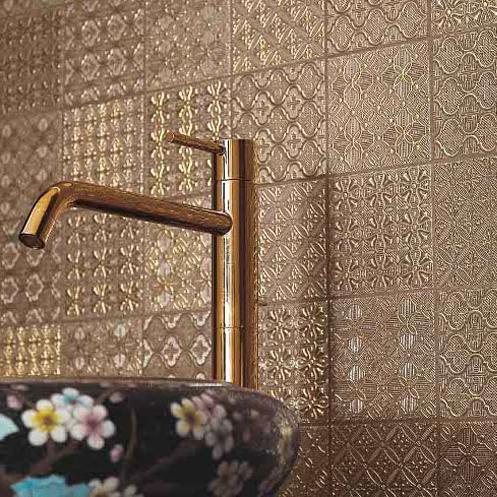 salle de bain inspiration orientale solutions pour la. Black Bedroom Furniture Sets. Home Design Ideas