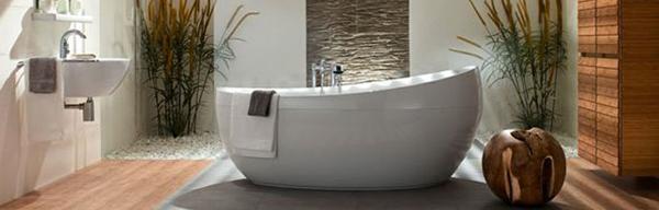 Inspiration inspiration bain - Inspiration salle de bain zen ...