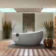 Inspiration : des salles de bains zen