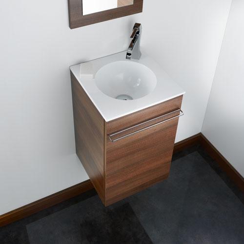 Caloa d'Ambiance bain-lave mains
