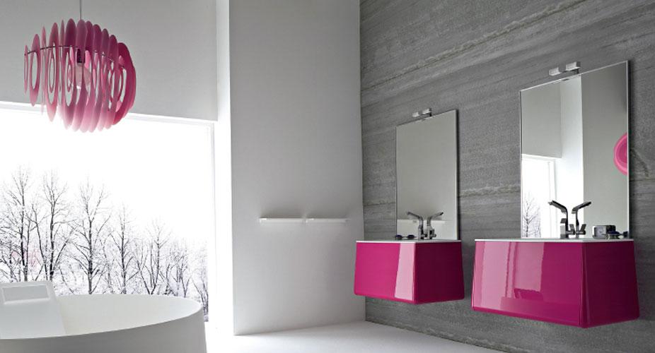 Quelle couleur pour salle de bain avec meuble gris id e inspirante pour la for Quelle couleur pour une salle de bain