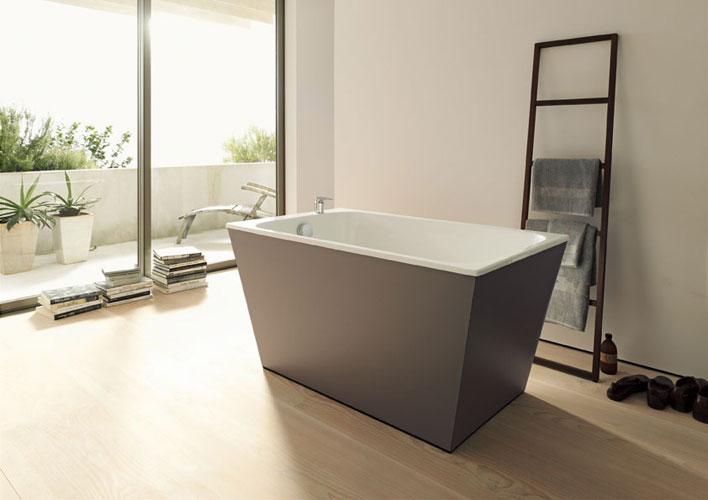 Onto de Duravit-salle de bains design