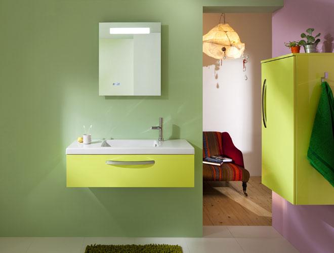 Italik de Sanijura-petite salle de bains
