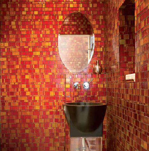 Collection Liberty de Trend-mosaïque- salle de bains
