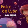 Foire de Lyon : du 18 au 28 mars 2011