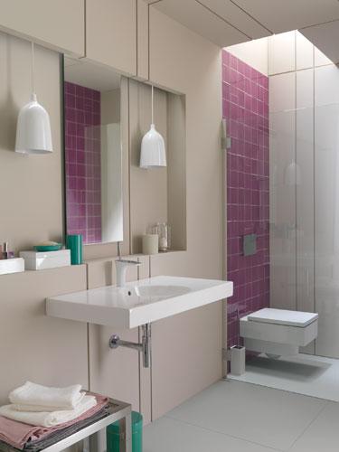 Preciosa Style d'Allia-plan de toilette