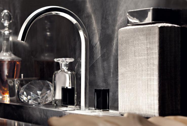 Venezia de Fantini-robinet salle de bains
