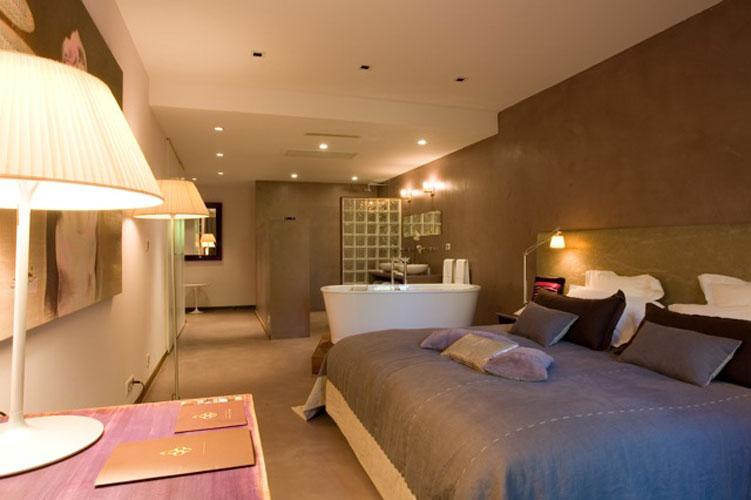 Inspiration les salles de bains d 39 h tel inspiration bain for Salle bain hotel
