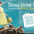 La Foire de Paris du 28 avril au 8 mai 2011
