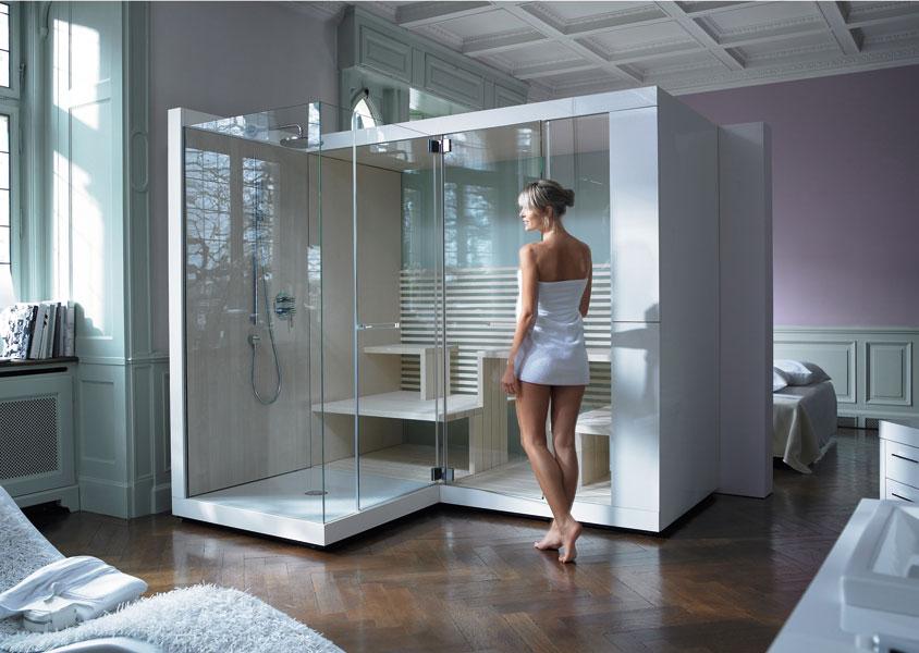 Sauna A Domicile