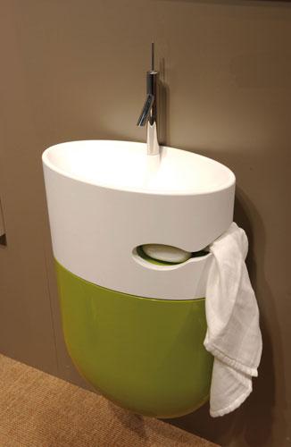 Decotec-meuble vasque-concours designers