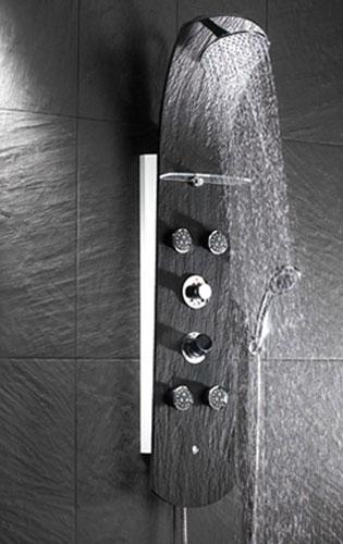 Amera de Grohe-colonne de douche-douche hydro