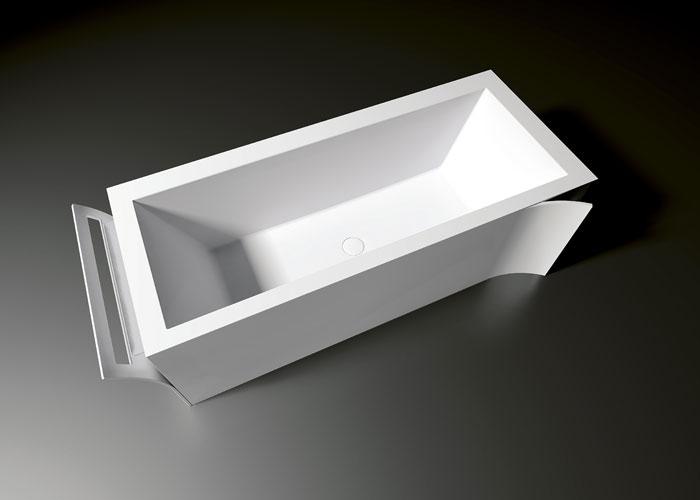 la baignoire d co pour personnaliser une salle de bains inspiration bain. Black Bedroom Furniture Sets. Home Design Ideas