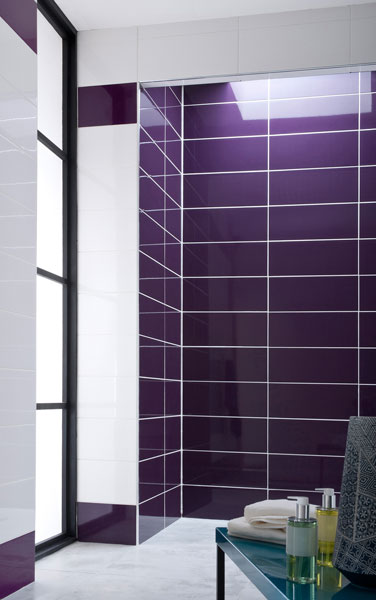 Carrelage la nouvelle collection de lapeyre for Carrelages lapeyre salle bain