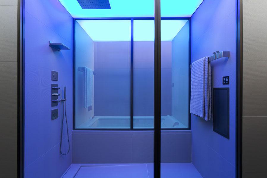Armani de Roca-salle de bains
