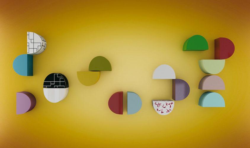 Collection Kos de Nova Linea-salle de bains design