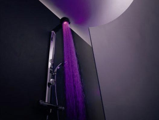 Colourshower d'Hansa-douche