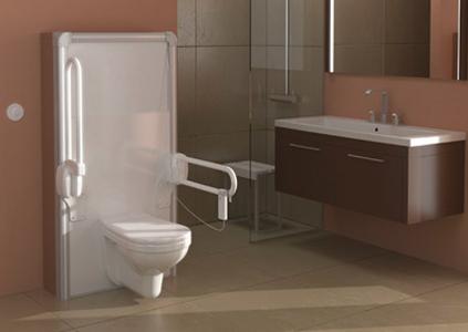 lavabo handicap jacob delafon fabulous lavabo handicap jacob delafon with lavabo handicap jacob. Black Bedroom Furniture Sets. Home Design Ideas