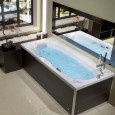 Cinto : la nouvelle baignoire balnéo de Grandform