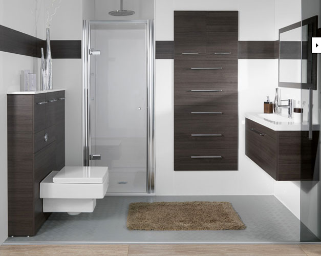 r ussir sa salle de bains le guide inspiration bain. Black Bedroom Furniture Sets. Home Design Ideas