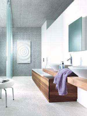 Salle de bains Runtal