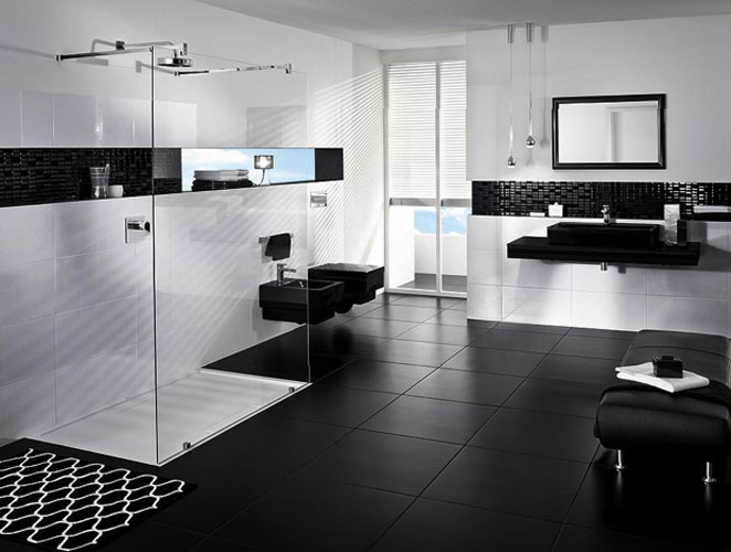 guide de la salle de bains inspiration bain. Black Bedroom Furniture Sets. Home Design Ideas