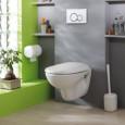 Le WC silencieux de Dubourgel