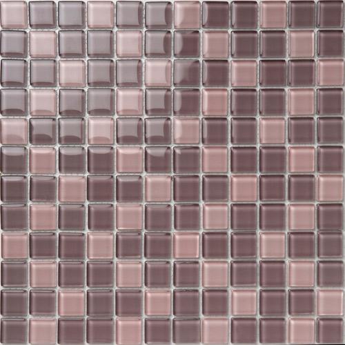 Du carrelage en verre pour d corer vos murs de salle de - Revetement mural salle de bain adhesif ...