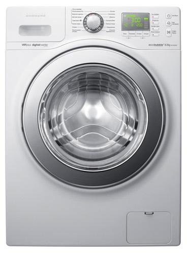 Lave-linge Eco Bubble de Samsung