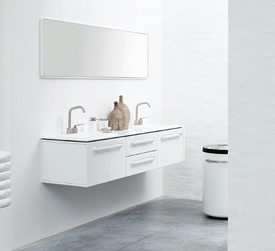 Meubles de salle de bains Vipp
