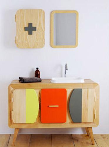 L'armoire à pharmacie de Sanijura
