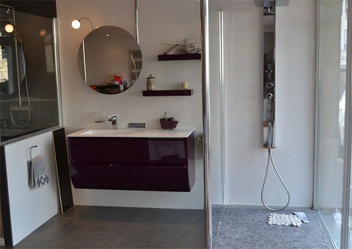 Magasin à découvrir Confort Installation Actuel